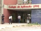 Colégio de Aplicação tem 3ª melhor média entre públicas no Enem 2015