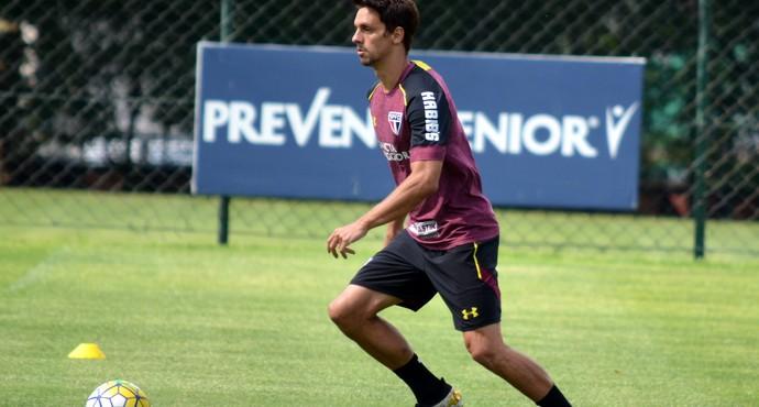 Rodrigo Caio São Paulo (Foto: Érico Leonan / saopaulofc.net)