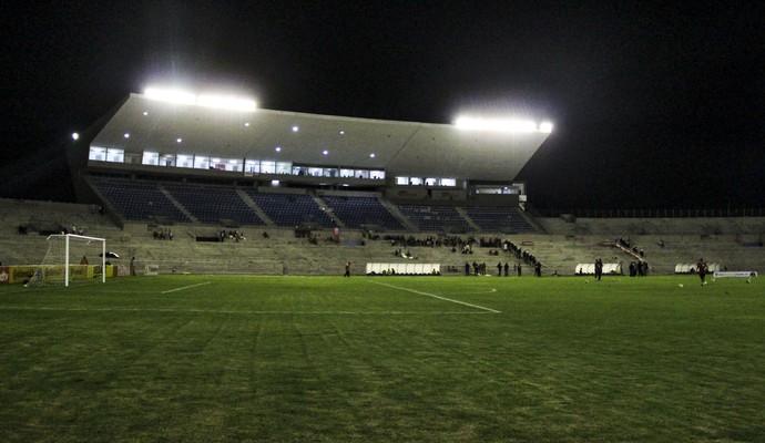 Amigão, Campinense x Cruzeiro (Foto: Agência Estado)