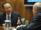 Mantega defende apoio conjunto dos Brics para o Banco Mundial