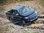 Primeiras impresses: Ford Ranger Limited 3.2 manual