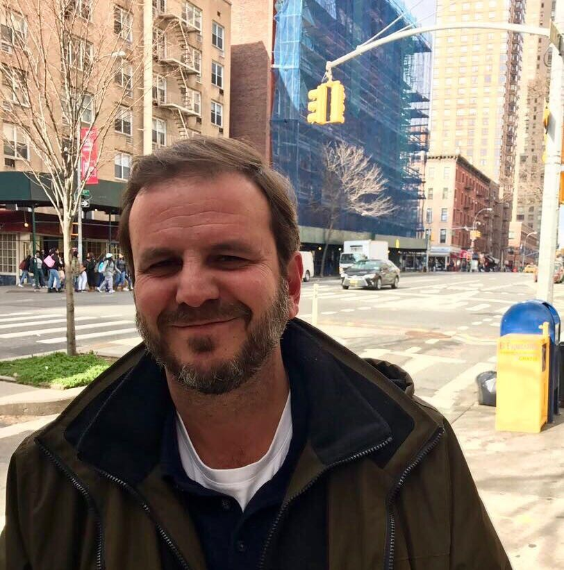 Resultado de imagem para eduardo paes em Nova York