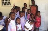22/04 - 'Estúdio C' mostrou projeto que faz vestidos para crianças carentes