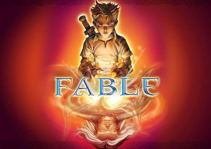 A liberdade de Fable (Foto: Divulgação/Microsoft)