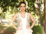 Graciella Carvalho fala sobre drama com hidrogel: 'Achei que fosse morrer'