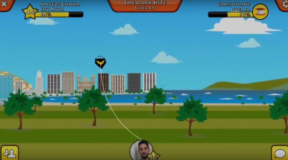 League of Kites, game (Foto: Divulgação)