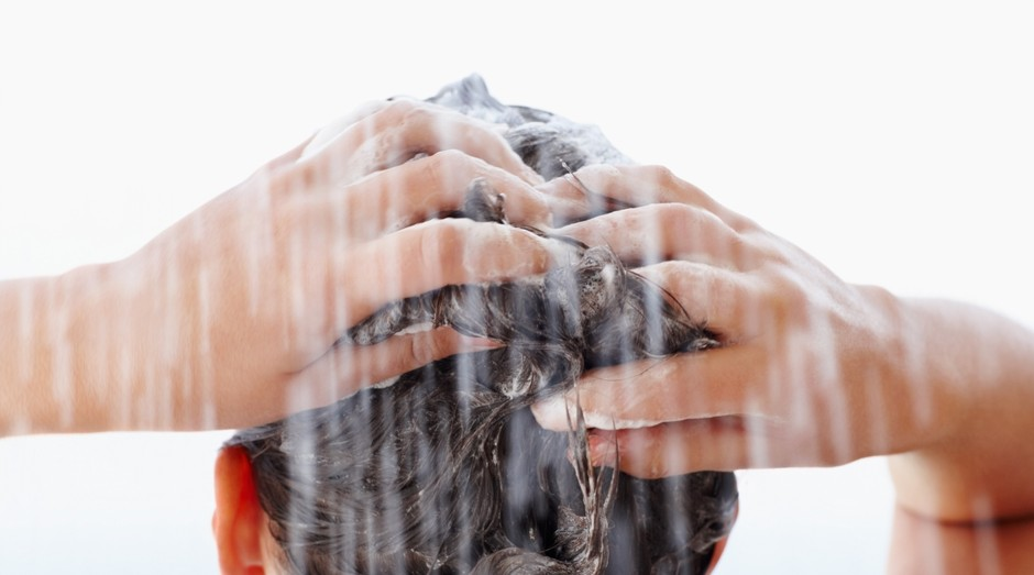 chuveiro; banho; limpeza; higiene (Foto: ThinkStock)