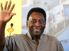 Pelé continua 'com boa evolução clínica', diz boletim médico