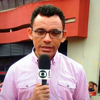 Raimundo Lima (Foto: Arquivo pessoal)
