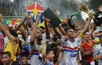 Semifinalistas compõem Seleção GE do Campeonato Amazonense 2016