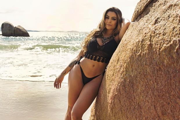 Monique Amin (Foto: Divulgação)