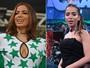 Anitta muda de visual e aparece com dreadlock nos cabelos; compare