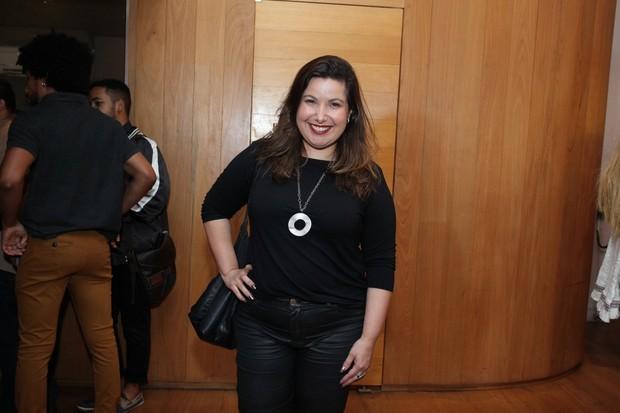 Mariana Xavier (Foto: Marcello Sá Barretto / AgNews)