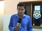 Dupla que praticava assaltos em Santarém dobrava placa de moto