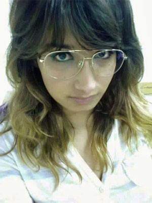 Beatriz Trindade, de 19 anos, sofreu constrangimento no primeiro dia do Enem por ser transexual (Foto: Arquivo Pessoal/Beatriz Marques Trindade)