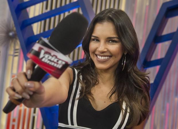 Mariana Rios (Foto: Divulgação/TV Globo)