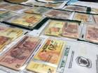 PF investiga jovem de GO suspeito de negociar dinheiro falso na web