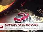 Importadora traz 'picape gigante' da Ford ao Brasil por R$ 550 mil