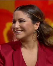 Maria Rita lança álbum de samba