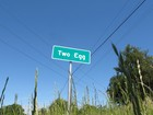 Cidades nos EUA atraem visitantes por conta de nomes bizarros