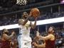 Nuggets vencem em casa, e Cavs têm a liderança ameaçada pelos Celtics