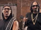 Eddie Murphy lança clipe de 'Red light', com Snoop Lion; assista