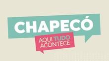 Veja 'Chapecó, aqui tudo acontece' (RBS TV/Divulgação)