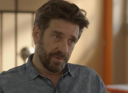 Mauro pede desculpas a Joana e desiste de acabar com sociedade