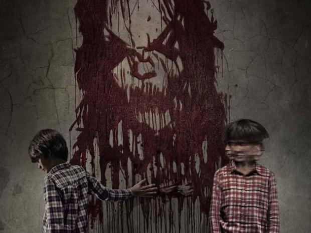 Terror A Entidade 2 (Foto: Divulgação)