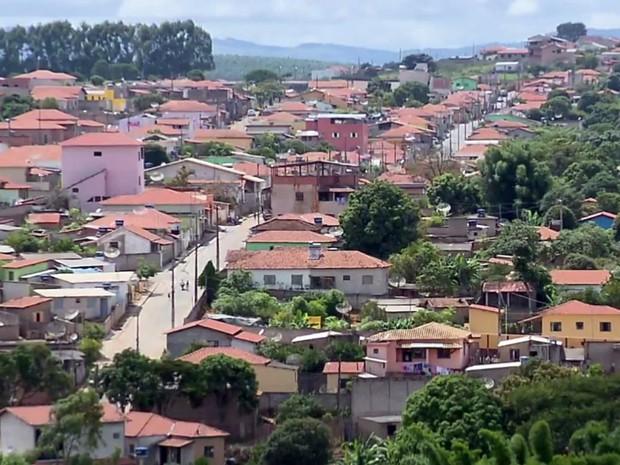 São Bento Abade, MG (Foto: Reprodução/EPTV)