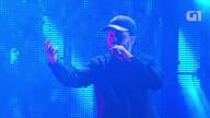Weeknd canta 'Starboy'