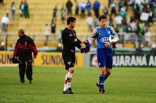 Raphael Alemão Palmeiras (Foto: Marcos Ribolli / Globoesporte.com)