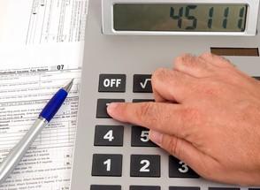 Cálculo do Imposto de Renda (Foto: Shutterstock)