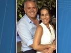 Glória Pires passa mal e é  internada em hospital de Salvador