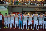 Galeria: imagens da vitória do Vasco sobre o Rio Branco, pela Copa do Brasil