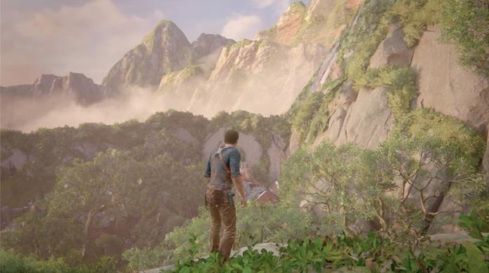 Uncharted 4: A Thief's End (Foto: Reprodução / TechTudo)