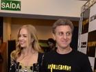 Luciano Huck lança filme que produziu no Festival do Rio