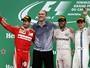 """Atuações: Hamilton e Vettel que nada! """"Figurantes"""" roubam cena no Canadá"""