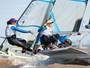 Martine e Kahena sobem para quinto lugar após segundo dia do Mundial