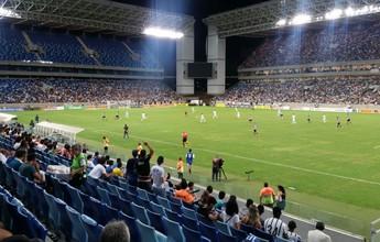 Luverdense e Paysandu pela final da Copa Verde será na Arena Pantanal