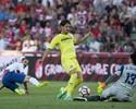Com Pato, Villarreal sai na frente, mas estreia com empate no Espanhol