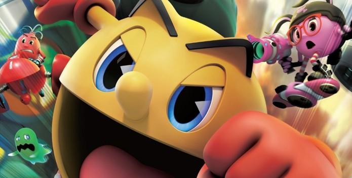 Pac-Man e as Aventuras Fantasmagoricas 2 (Foto: Divulgação)