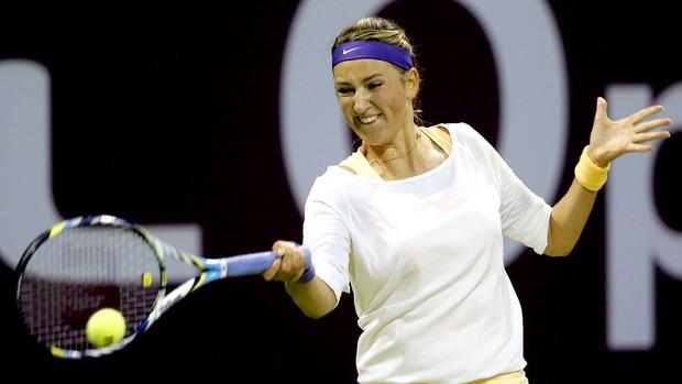 tênis victoria azarenka wta de doha (Foto: Agência Reuters)
