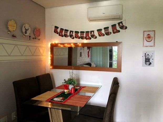 G1 Veja Dicas Simples E Baratas Para Decorar A Casa Durante Natal