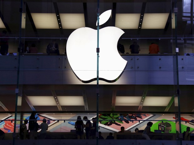Diretor da Apple comenta regras para testes de carros autônomos (Foto: REUTERS/David Gray)