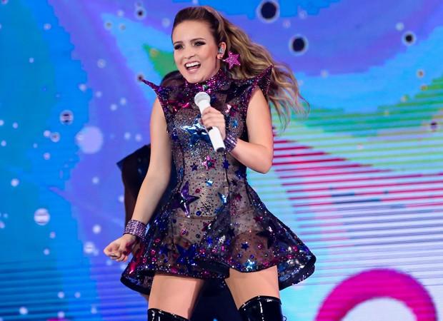 Larissa Manoela (Foto: Manuela Scarpa/Brazil News)