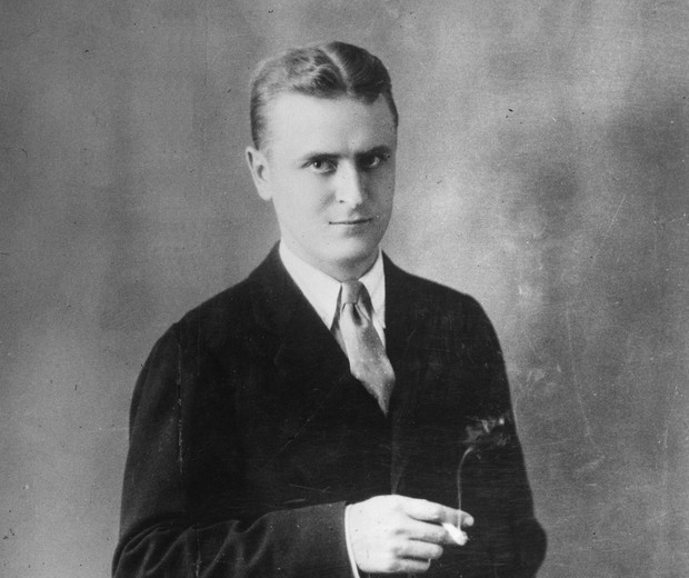Francis Scott Fitzgerald (Foto: Getty Images)