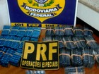 Polícia apreende celulares e remédios contrabandeados do Paraguai