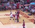 Howard é suspenso por um jogo e desfalca os Rockets contra o Heat