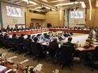 G20 promete ação monetária e fiscal decisiva se necessário, indica esboço